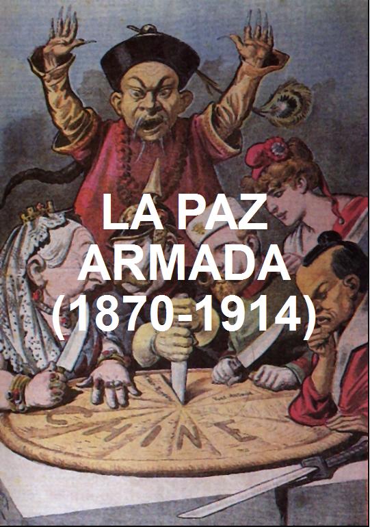 Libro 1914. De La Paz A La Guerra Descargar Gratis pdf