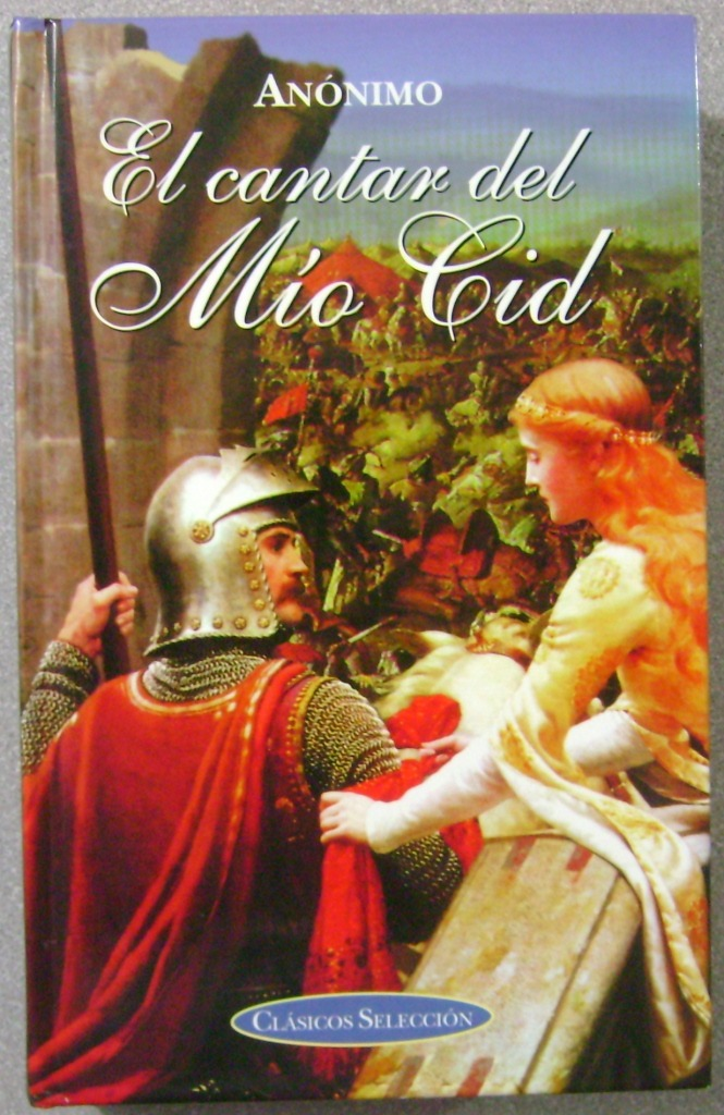 Libro Poema Del Mio Cid Descargar Gratis pdf