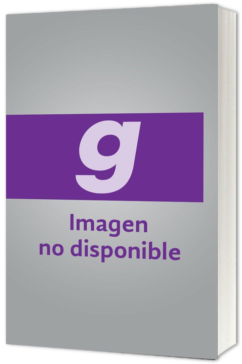 Caratula de Diccionario Oceano Basico De La Lengua Española