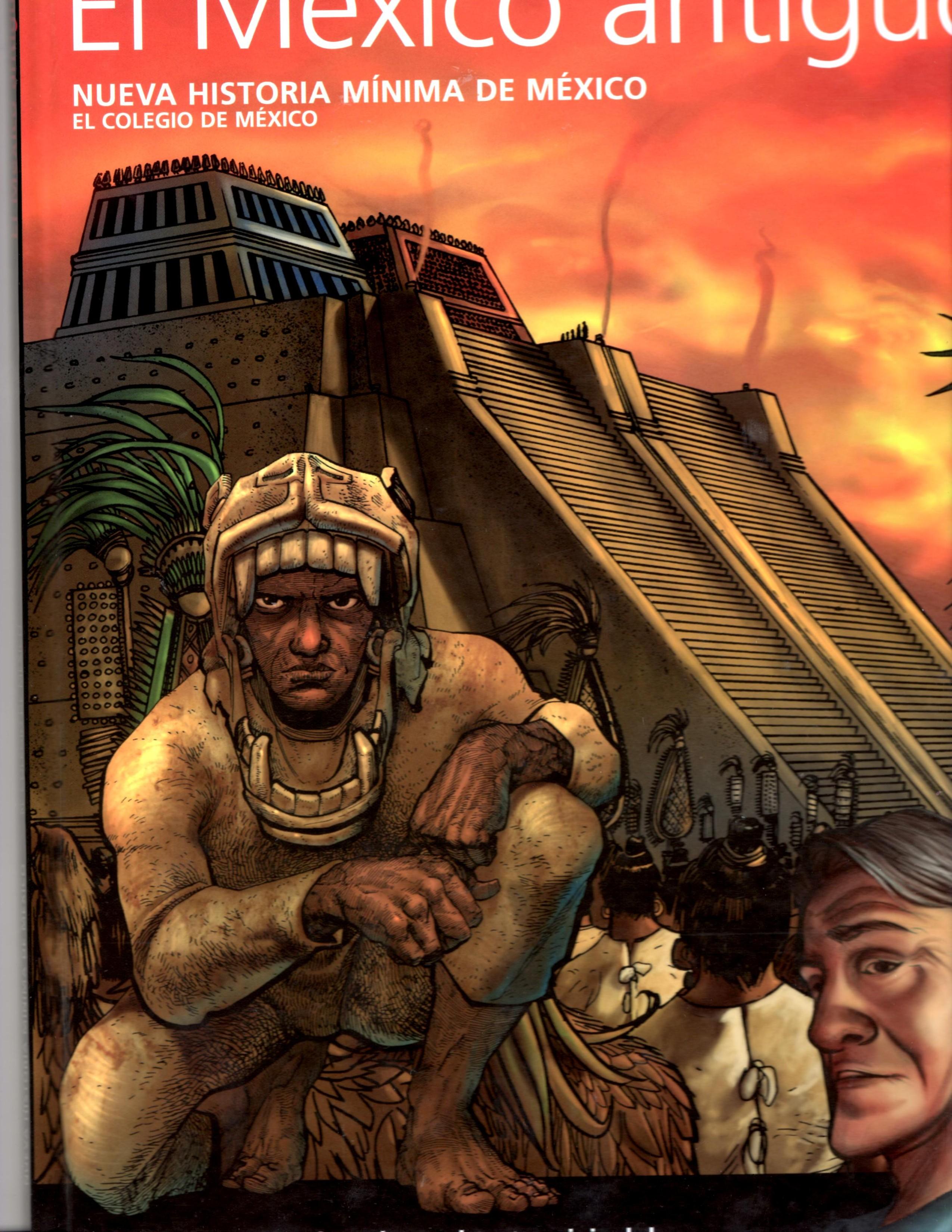 Libro Nueva Historia Minima De Mexico Descargar Gratis Pdf  @tataya.com.mx