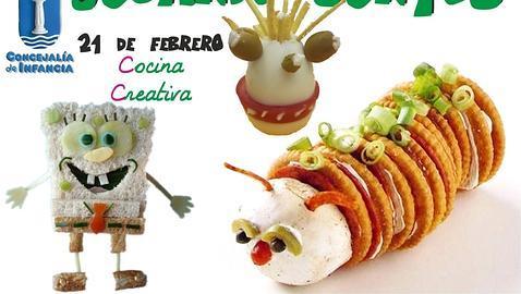 Libro cocina sana para ni os descargar gratis pdf - Libros de cocina para ninos ...