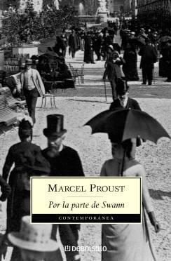 Libro en busca del tiempo perdido 2 a la sombra de las for Por el camino de swann