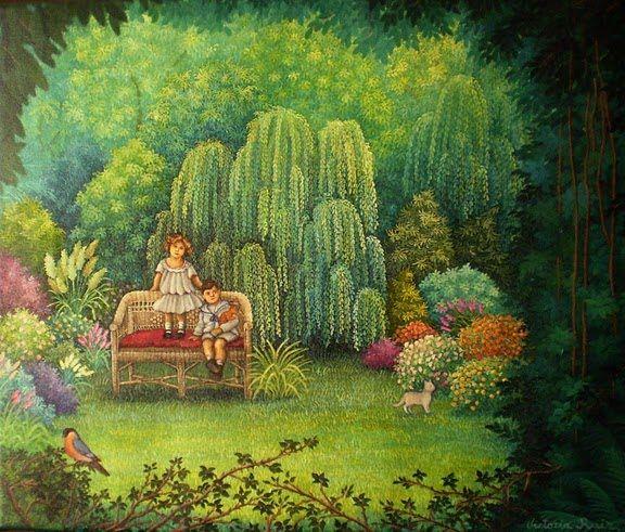 Libro El Jardin Secreto Descargar Gratis pdf
