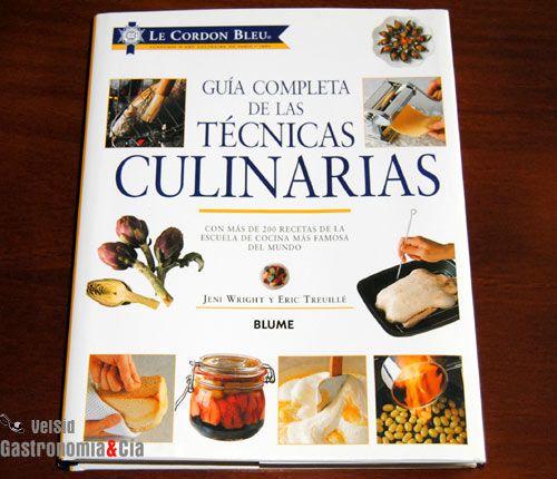 Libro le cordon bleu cocina completa descargar gratis pdf for Guia mecanica de cocina pdf
