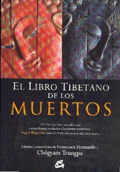 Libro El Libro Tibetano De Los Muertos: Libro Segundo