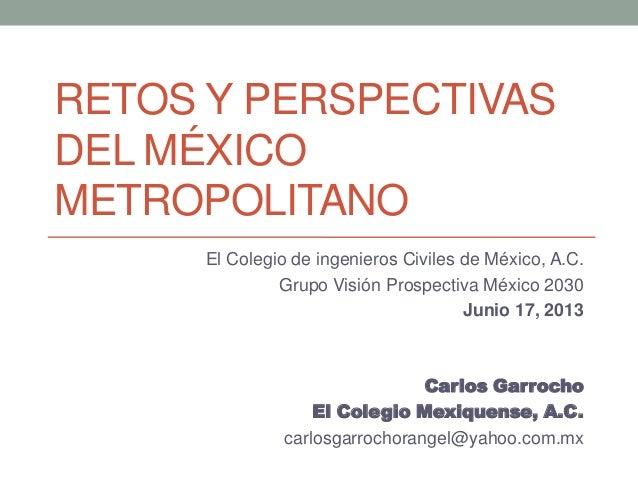 Libro Mexico: Vision 2030 Descargar Gratis pdf