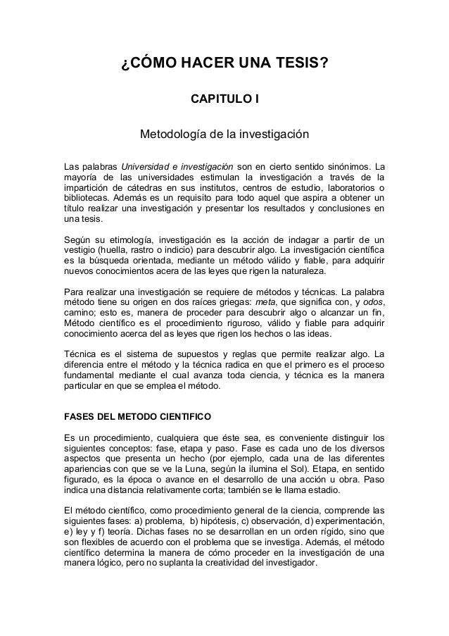 Libro como hacer una tesis descargar gratis pdf - Como poner una mosquitera ...