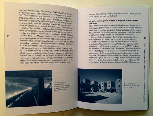 Libro la condici n contempor nea de la arquitectura for Arquitectura online gratis