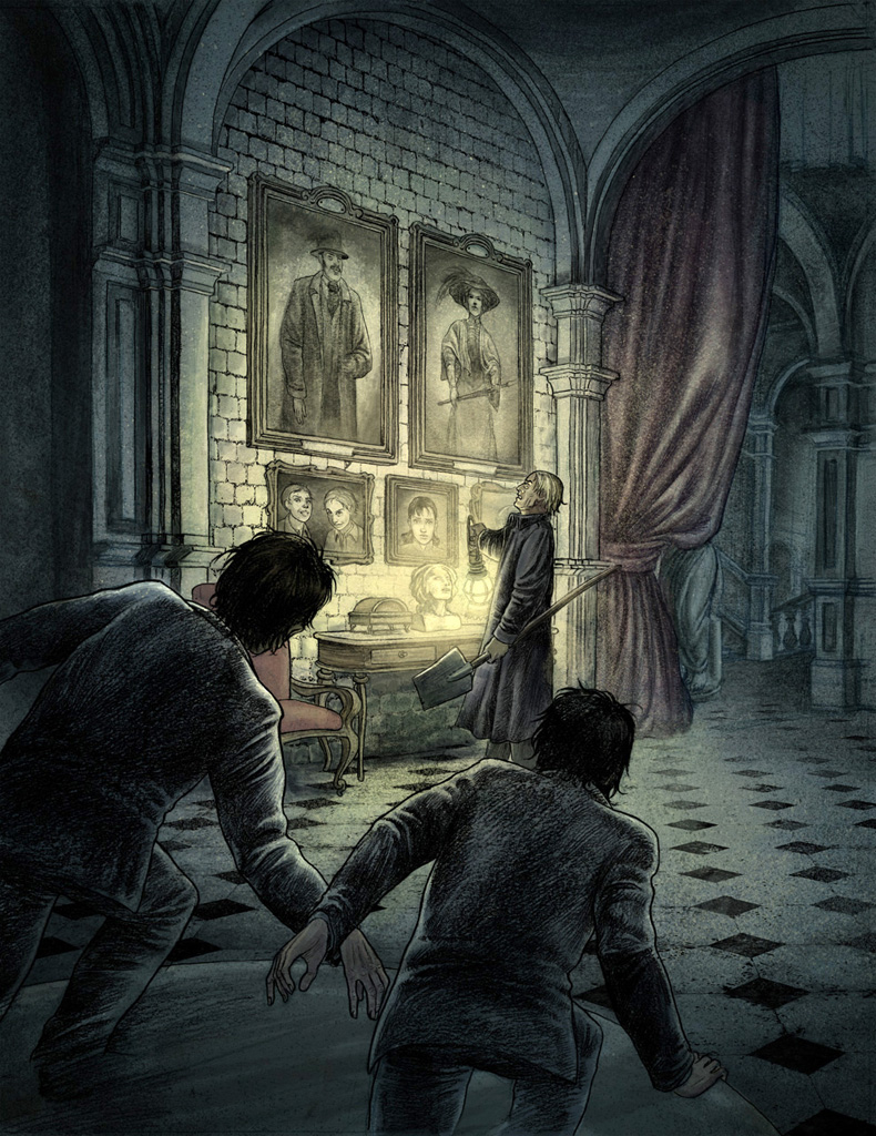 Libro El Fantasma De Canterville Descargar Gratis pdf