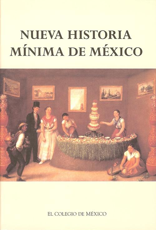 Libro Nueva Historia Minima De Mexico Descargar Gratis pdf