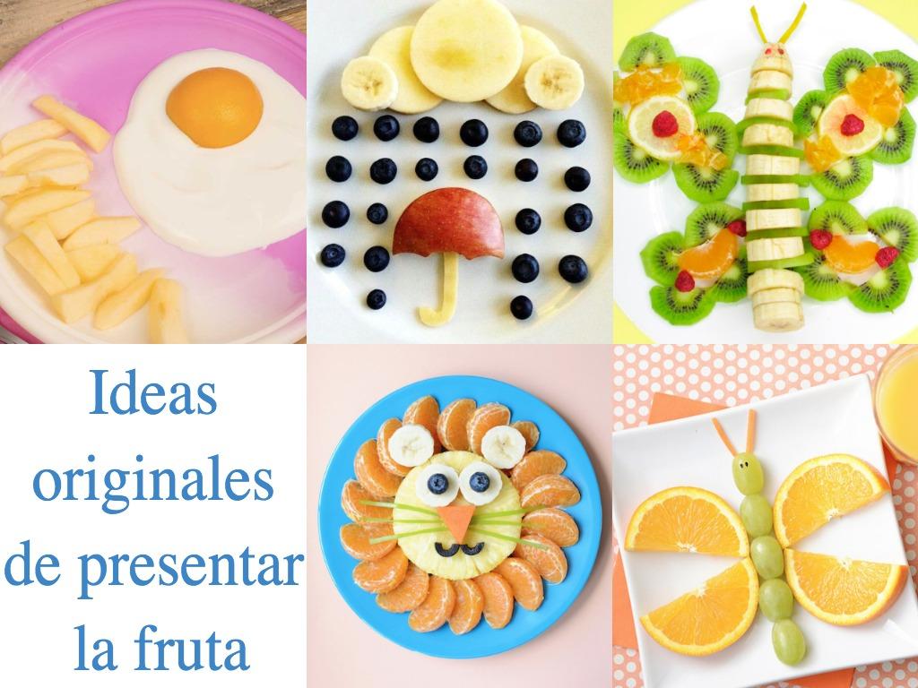 Libro ideas para presentar y decorar sus platos descargar gratis pdf - Platos faciles de hacer ...