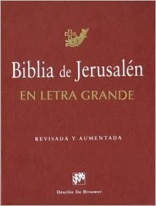 descargar biblia de jerusalen 1967 pdf