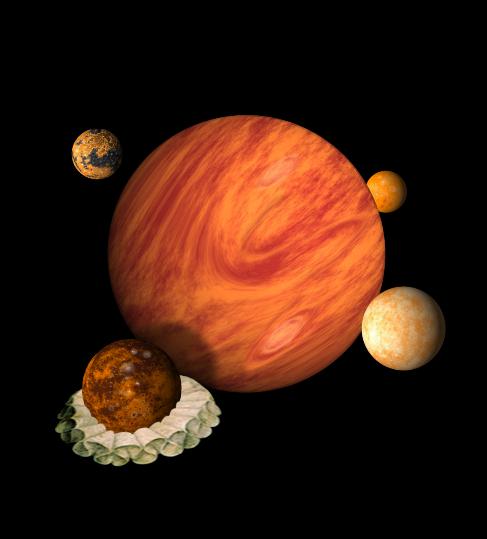 Libro Las Lunas De Jupiter Descargar Gratis pdf