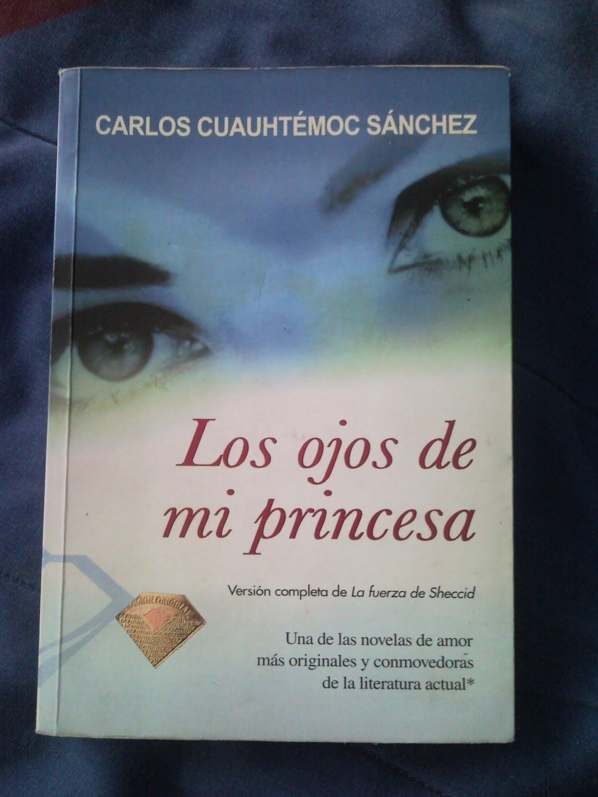 descargar pdf los ojos de mi princesa completo