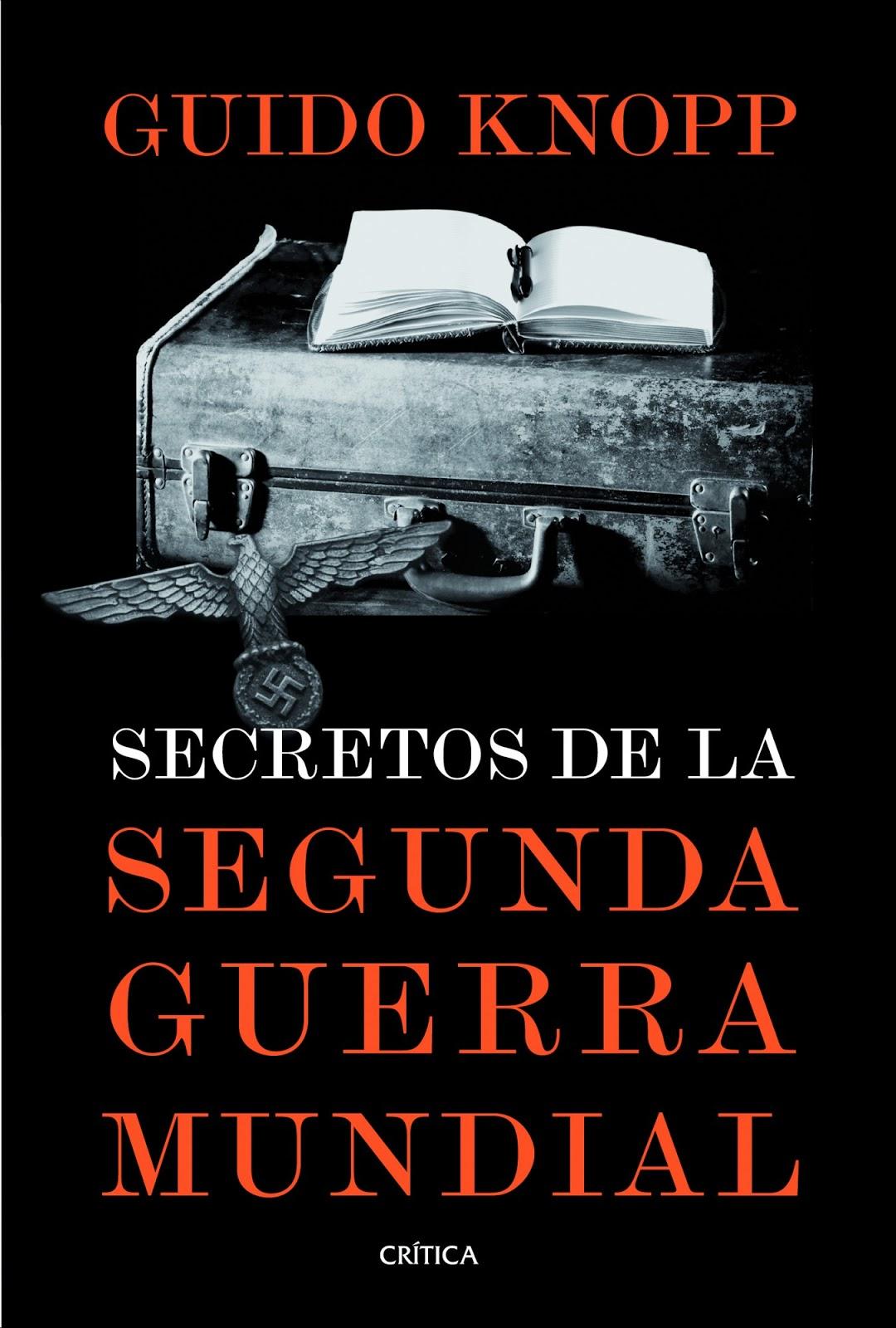 Libro Secretos De La Segunda Guerra Mundial Descargar