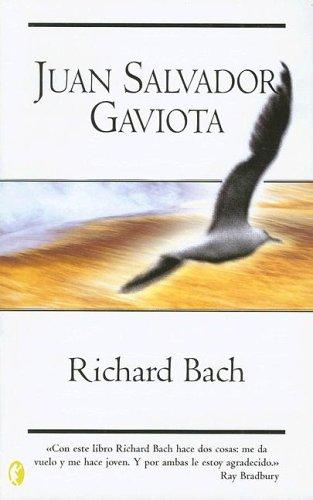 Libro Juan Salvador Gaviota Descargar Gratis pdf