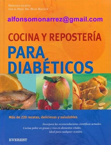 Libro cocina sana para diabeticos descargar gratis pdf Libros de cocina molecular pdf gratis